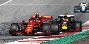 The Rivalry Primed to Save F1