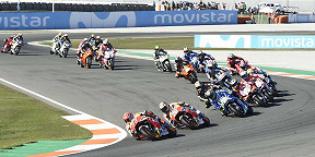 What History Tells Us about Valencia MotoGP