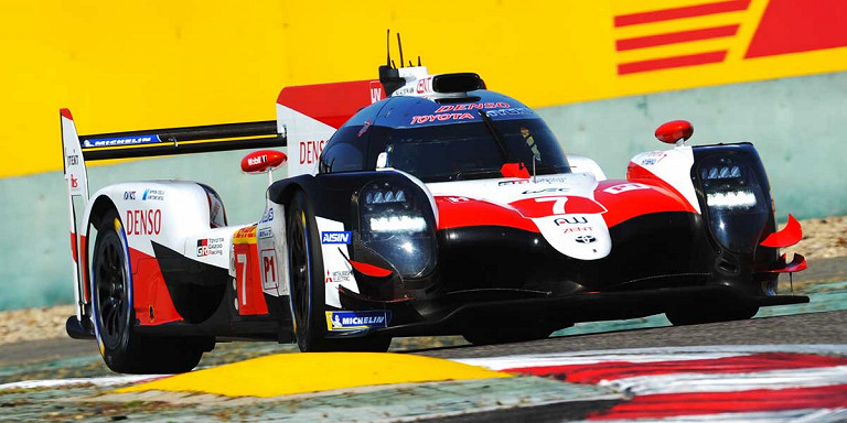 24 Hours of Le Mans on sale next week!