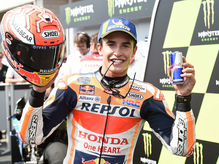 5 Best circuits for Marc Marquez