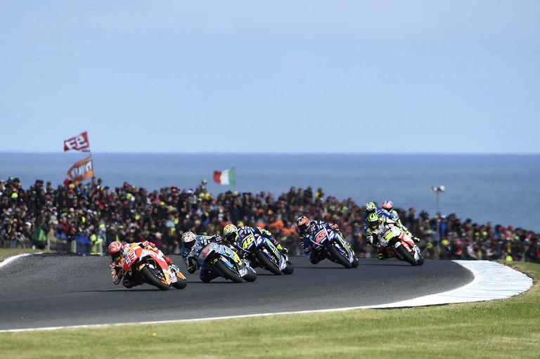 Australian MotoGP - Now on sale!