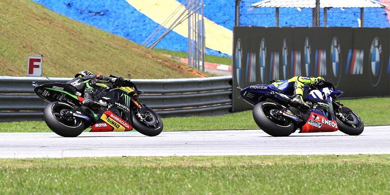 History of the Malaysian MotoGP