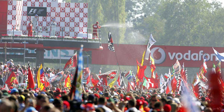 What History Tells Us About The Italian GP