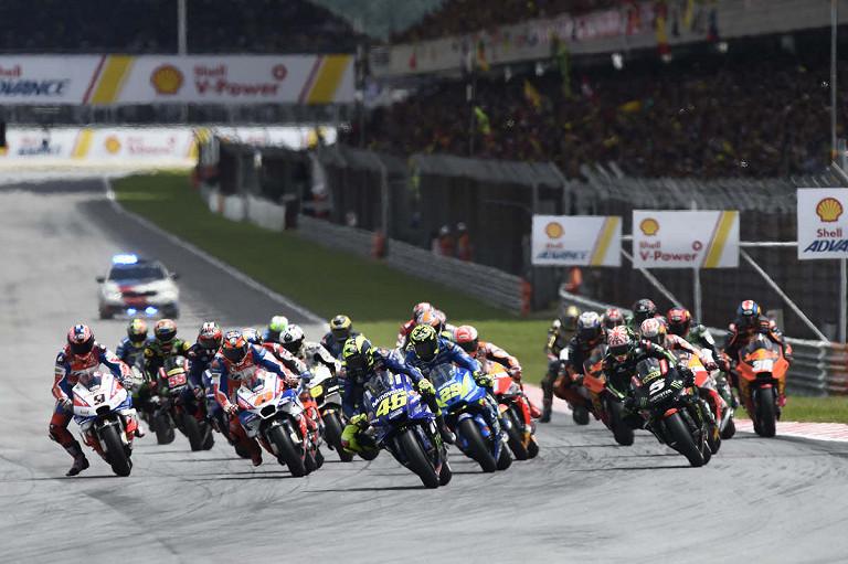 Pourquoi vous devriez assister au MotoGP de Malaisie 2019