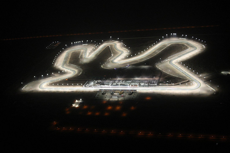 Qatar MotoGP 2020 OVERVIEW