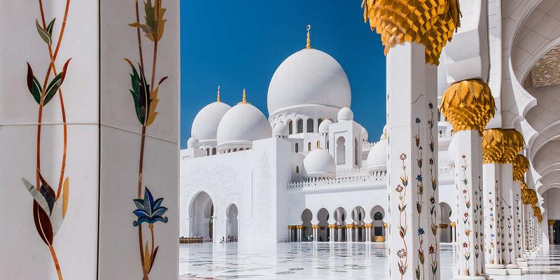 Abu Dhabi Formula 1 Grand Prix 2019 DESTINATION & TOURISM - Key Facts, International Travel, and Things to Do
