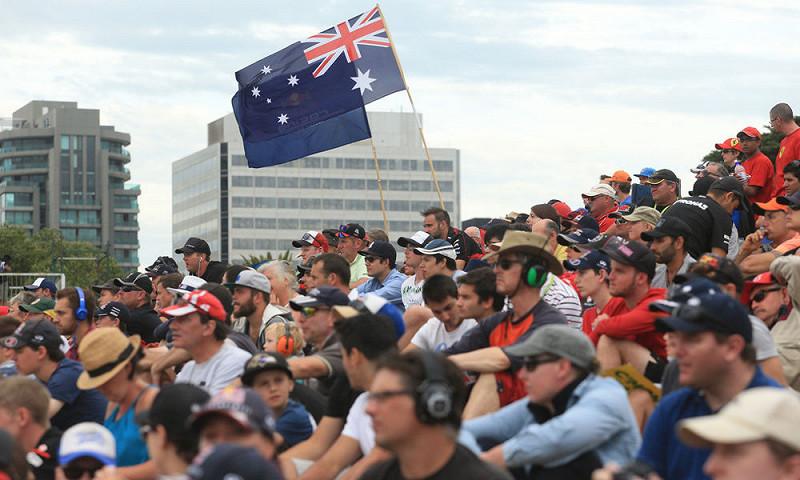 Gran Premio de Australia de Fórmula 1 2020 Entradas para el gran premio - Pelouse, tribunas y VIP