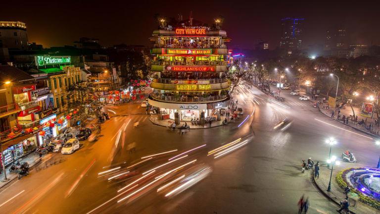 Formel 1 Großer Preis von Vietnam 2020 TICKETS - Stehplätze, Tribünen und VIP-Pakete