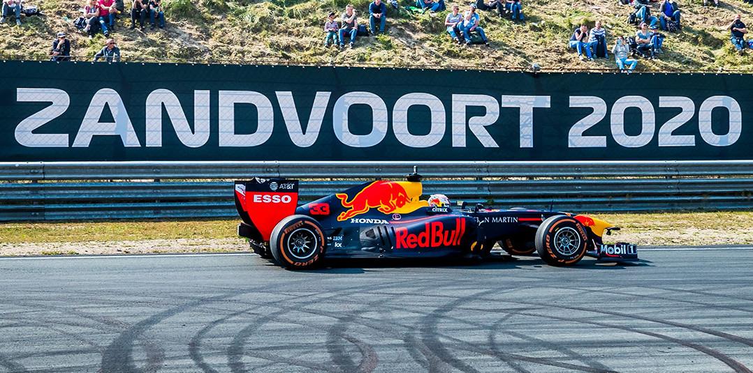 Netherlands F1 Grand Prix