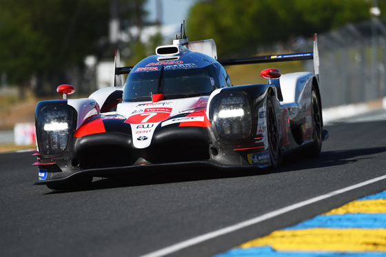 WORLD ENDURANCE CHAMPIONSHIP TICKETS