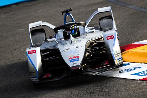 Formel-E-Tickets